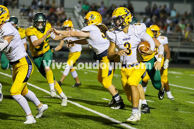 Football, Loudoun Valley,Loudoun County