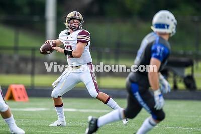 Football: Broad Run vs Tuscarora 8.31.2018