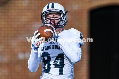 State Championship: Stone Bridge vs Highland Springs 12.8.2018