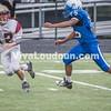 9th Football - Oakton at THS - Corso (53 of 65)