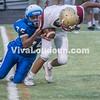9th Football - Oakton at THS - Corso (60 of 65)
