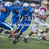 9th Football - Oakton at THS - Corso (59 of 65)