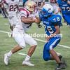 9th Football - Oakton at THS - Corso (55 of 65)