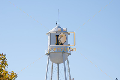 Kuna Water Tower Town 2013 4