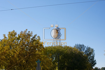 Kuna Water Tower Town 2013 5