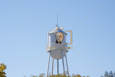 Kuna Water Tower Town 2013 3