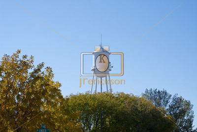 Kuna Water Tower Town 2013 1