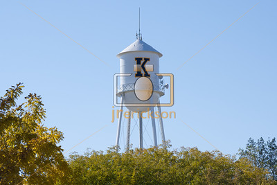 Kuna Water Tower Town 2013 6