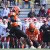 High School Football: Orchard Lake St. Mary's at Brother Rice