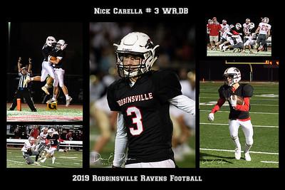 1-Nick Carella
