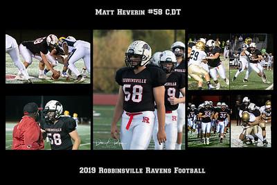 7-Matt Heverin