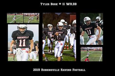 4-Tyler Bork