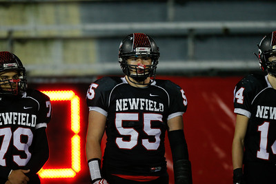HalfHollowHillsWest@Newfield -Suffolk Division II final - Stony Brook20153-2