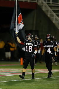 HalfHollowHillsWest@Newfield -Suffolk Division II final - Stony Brook20151-2