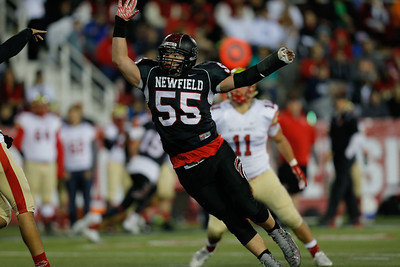 HalfHollowHillsWest@Newfield -Suffolk Division II final - Stony Brook201540-2