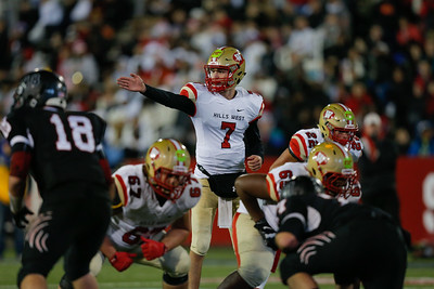 HalfHollowHillsWest@Newfield -Suffolk Division II final - Stony Brook201529-2