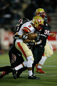 HalfHollowHillsWest@Newfield -Suffolk Division II final - Stony Brook201520-2