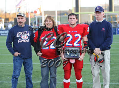 Class B Offensive Player of the Year: Austin Dwyer (Hornell)