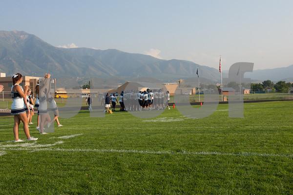 JD vs Salem Hills Varsity