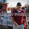 JV Head Coach Lance Badger