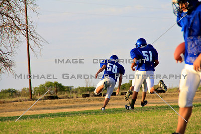 Jarrell Cougars Football  Shot #2012