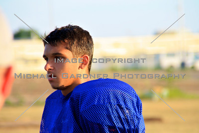 Jarrell Cougars Football  Shot #2016