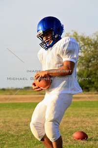 Jarrell Cougars Football  Shot #2061