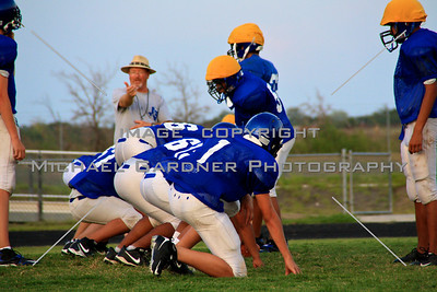 Jarrell Cougars Football  Shot #2026