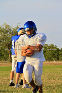 Jarrell Cougars Football  Shot #2006