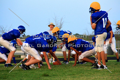 Jarrell Cougars Football  Shot #2028