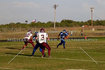 Jarrell Football - 2010-09-09 - IMG# 09-000050