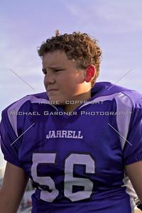 Jarrell Football - 2010-09-09 - IMG# 09-000110