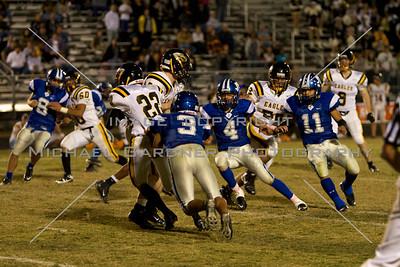 Jarrell VS Bruceville-Eddy - 2010-10-15 - IMG# 10-006748