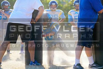 8/16/16- Practice- Multiple Age Levels