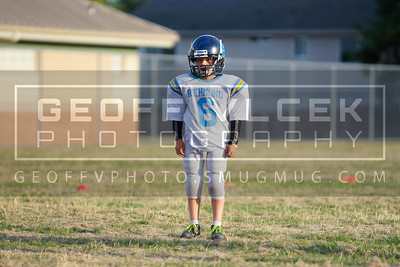 8/25/15- Practice- Multiple Age Levels