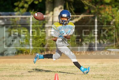 8/26/15- Practice- Multiple Age Levels