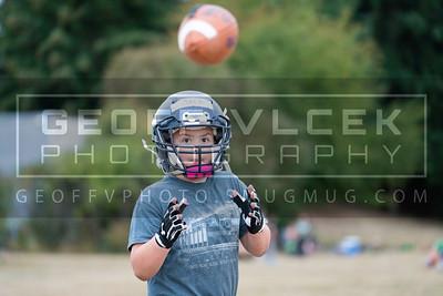 8/9/16- Practice- Multiple Age Levels
