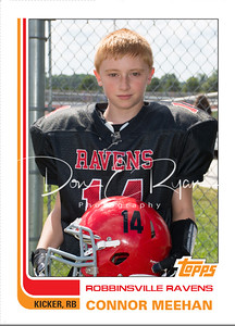 Topps - Connor
