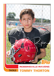 Topps - Tommy