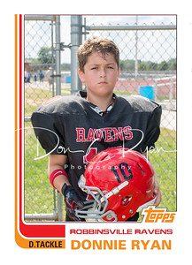 Topps - Donnie