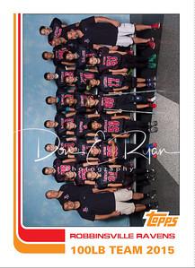 Topps - Team 100
