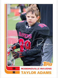Topps - Taylor