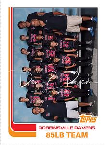 Topps - Team Photo