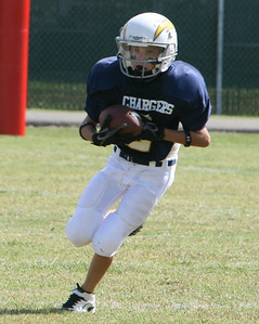 Jr Chargers v Crosby Cougars (34)