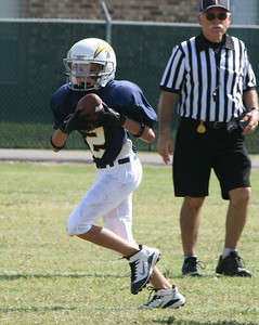 Jr Chargers v Crosby Cougars (32)