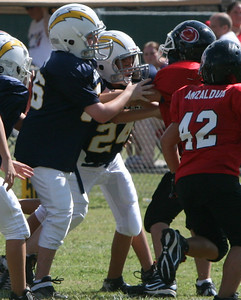 Jr Chargers v Crosby Cougars (90)