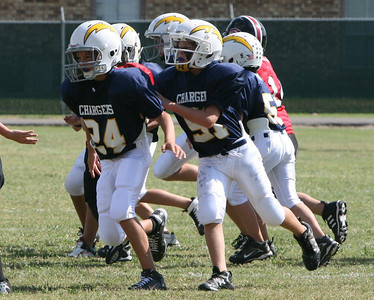 Jr Chargers v Crosby Cougars (99)