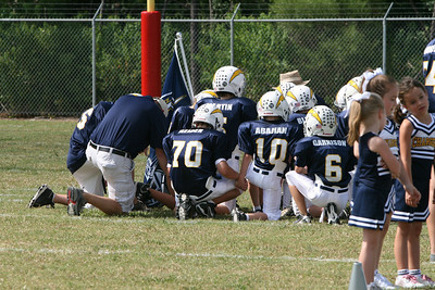 Jr Chargers v Crosby Cougars (6)