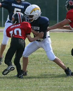 Jr Chargers v Crosby Cougars (53)