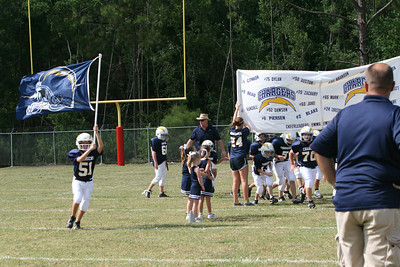 Jr Chargers v Crosby Cougars (11)